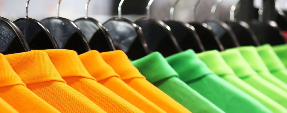 Custom Polo Shirts, Dubai - UAE
