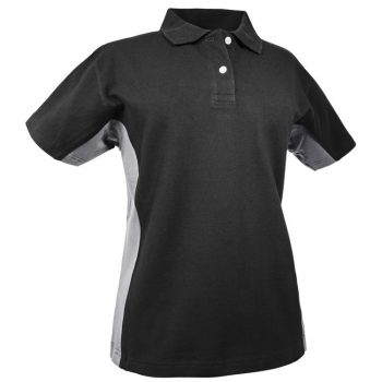 Ladies Corporate Polo Shirts, Dubai - UAE