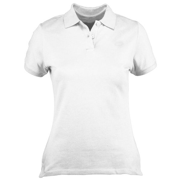 Custom Ladies Dri-Fit Polo Shirts in Dubai, UAE