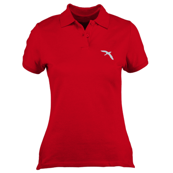 Ladies Polo Shirt Embroidery in Dubai, UAE