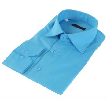 Custom Long Sleeve Mens Shirts in Dubai