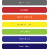 Cotton Shirt Colours