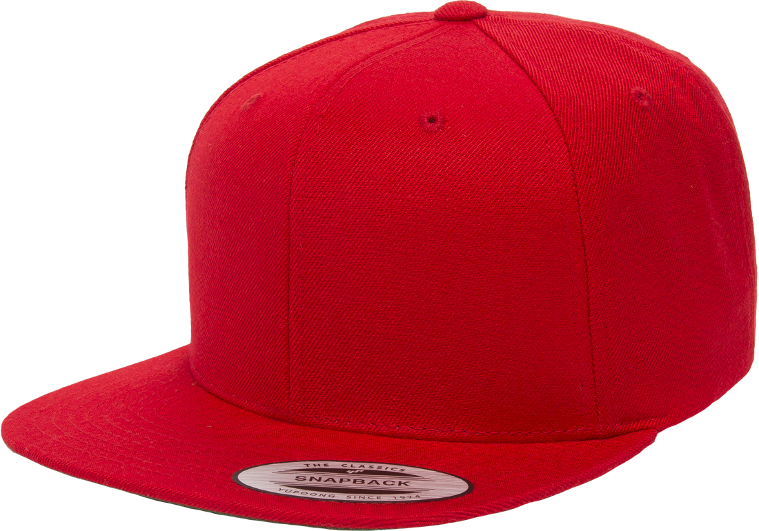 af61304137a Yupoong Snapback Hats - Hat HD Image Ukjugs.Org