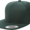 Yupoong Spruce Classic Snapback