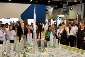 Cityscape Dubai Exhibition