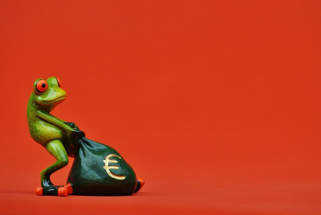 frog-profits