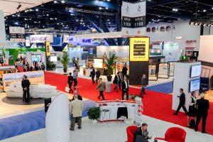 Dubai Exhibition Tips