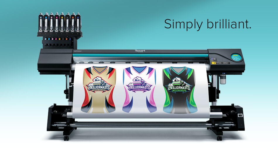 Dye Sublimation Printing