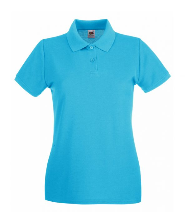 Fruit of the Loom Ladies Polo Shirts in Dubai, UAE